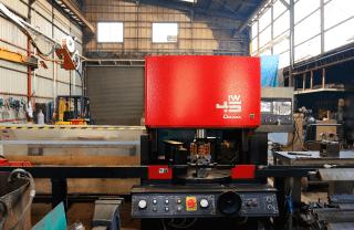 大平工業設備写真1